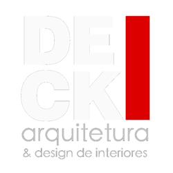 DECK arquitetura & design de interiores